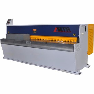 QH11D 3.2x2500mm Precision fast small mechanical electric Sharing machine