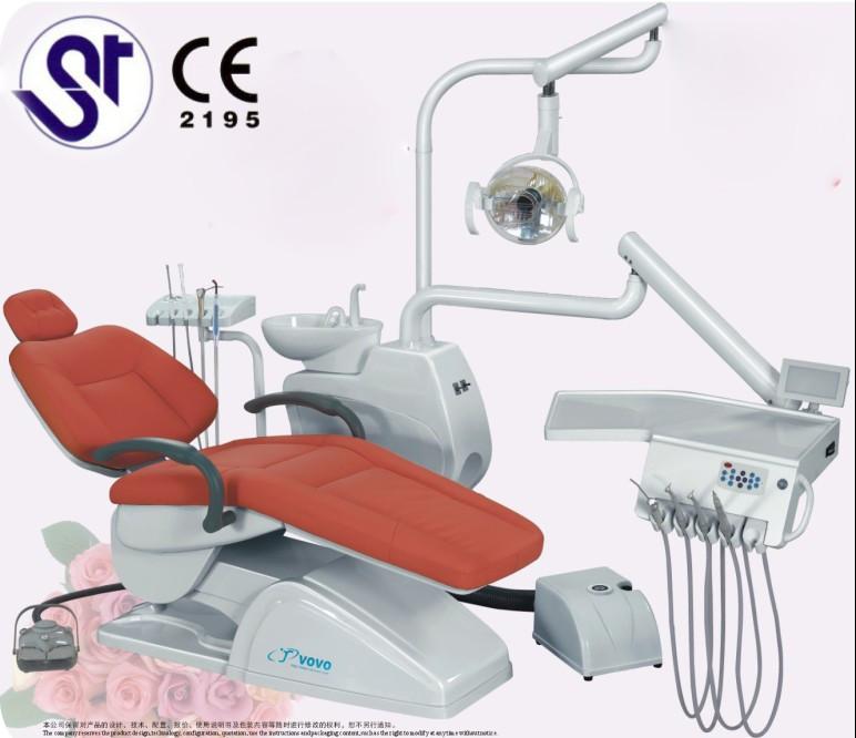 Dentists Used Dental Chair Cheap Dental Chair Protable Dental Chair