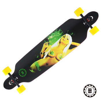 Backfire longboarding Complete Professional Leading Manufacturer