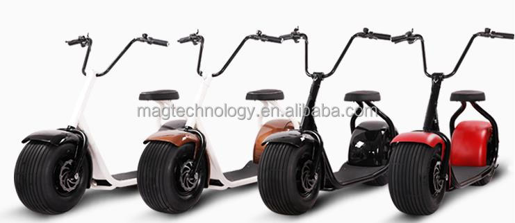 product detail Cityscooter Magcitycoco trotinette electrique  roues