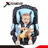 Xracing NM-LM213 Hot sales Inflant child safety baby car seat Group 1,2,3(9-36kgs) children seat