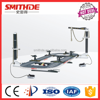 Auto Body Repair Frame With Good Price And Ce China Model#smd-i ...