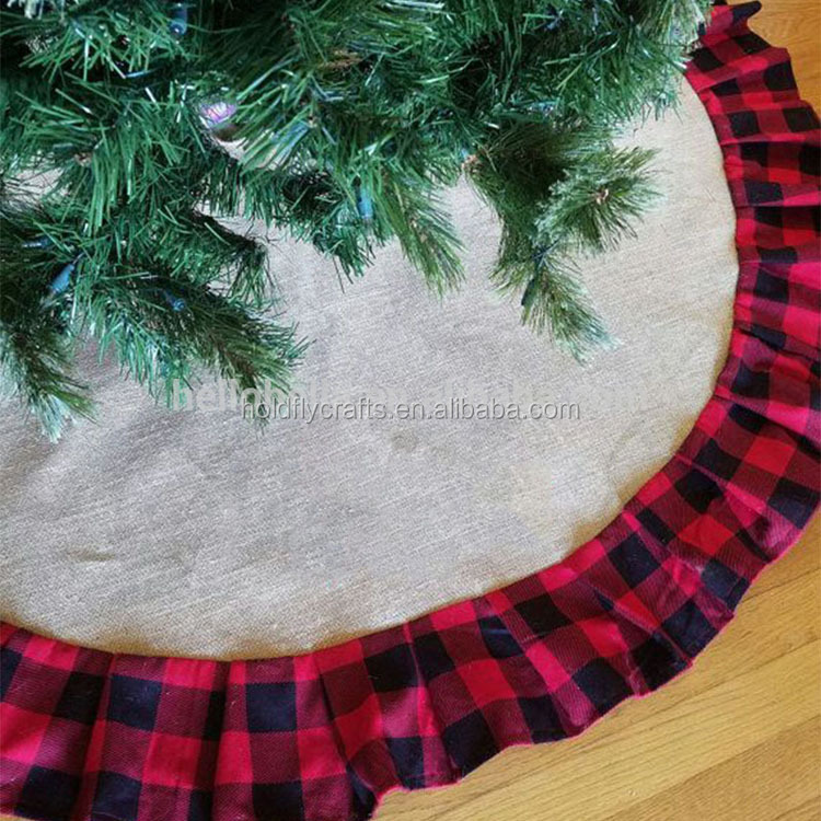 buffoalo tree skirt 3jpg