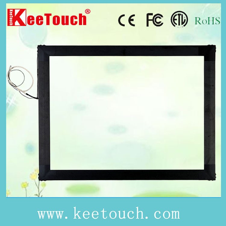 "15.1"" saw touch screen lcd touch screen display for ATM/Gaming machine"
