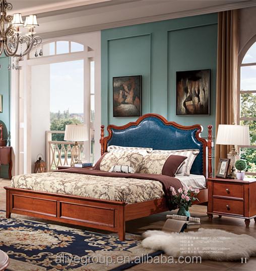 Latest dernire conception en bois turc mobilier de chambre pour la maison a with chambre a - Chambre a coucher style turque ...