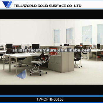 customized office desk office computer table office desk workstation design