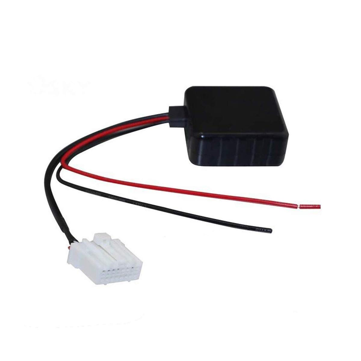 Get Quotations · Triumilynn Aux Bluetooth Adapter for Mazda 5 Mazda 6 Mazda  3 Mazda 2 CX5 with Filter
