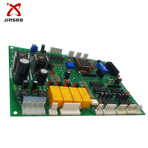 Free Sample Pcb Overmolding Pcba Chip