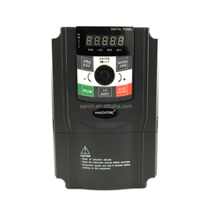 380V 400kw Wide Application General Purpose AC Drive/AC Electric Motor Speed Controller
