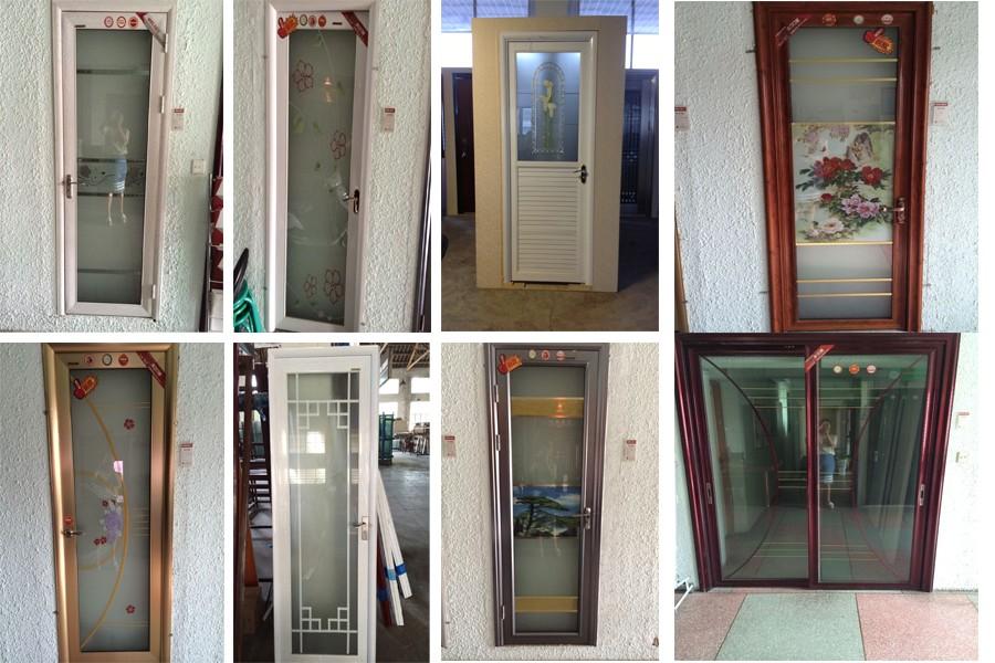 Interior Stained Glass Doors Aluminum Bathroom Doors Malaysia Buy