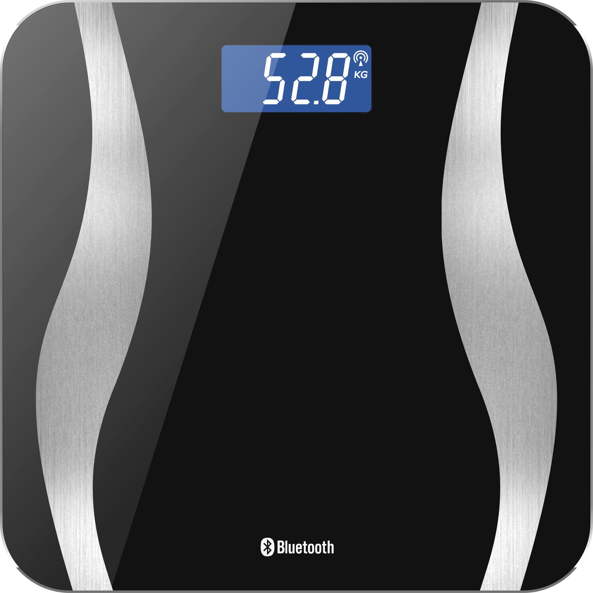 TS-BF8015LCD Yongkang 180KG/100G Wireless Bluetooth Smart Weighing Scale
