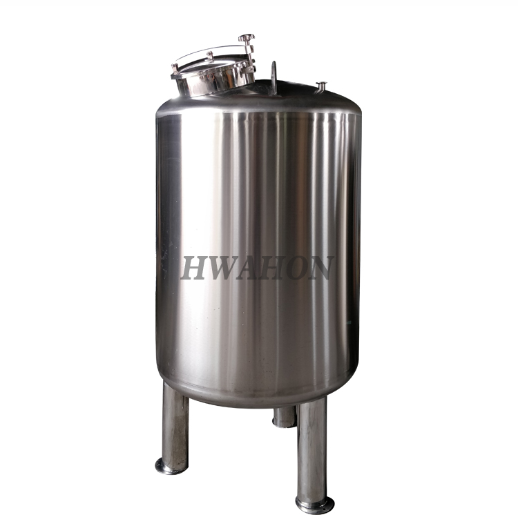 1000 Liter Stainless Steel Water Tanks Storage Tank Vertical Type Storage Water Tank Price