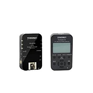 YONGNUO YongNuo YN-622N 1 x TX + 1 x RX i-TTL LCD wireless flash controller wireless flash trigger transceiver DSLR for Nikon D70, D70S, D80, D90, D200, D300S, D600, D700, D800, D3000, D3100, D3200, D5000, D5100, D5200, D5300, D7000, D7100