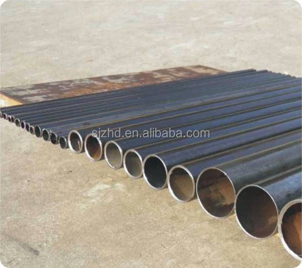 High quality oil industry steel pipe, seamless steel pipe weight, pipeline steel made in China