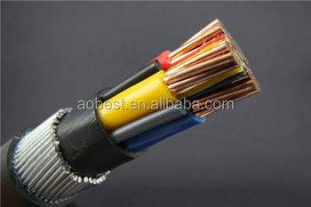 Best Price Euro 4 Core Steel Wire Armoured Cable - Buy High Quality ...