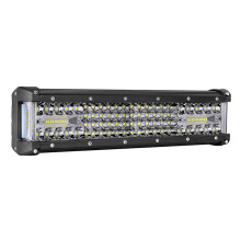 12 Inch LED Light Bar Điểm <span class=keywords><strong>Lũ</strong></span> Chùm IP68 CE ROHS