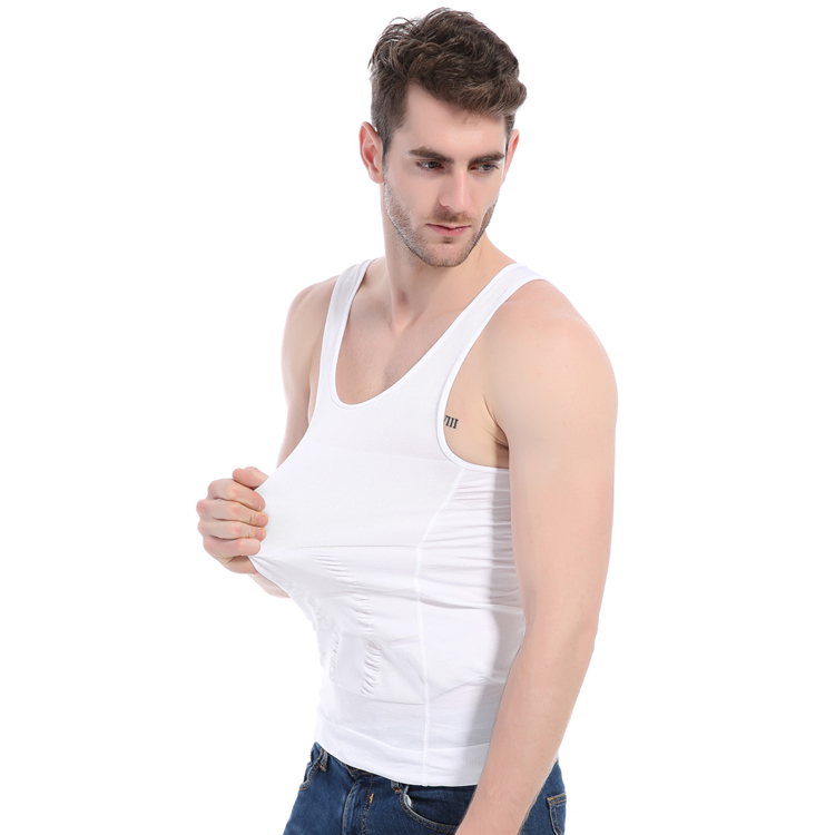 Shapewear For Men in 2020 | Mens outfits, Outfit