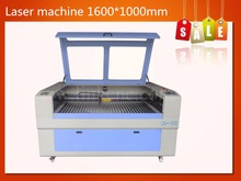 Factory directly supply LXJ1610 laser cut machine for wedding invitations/laser stamp machine