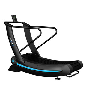 Hot sale new curl self generating treadmill /exercise running machine