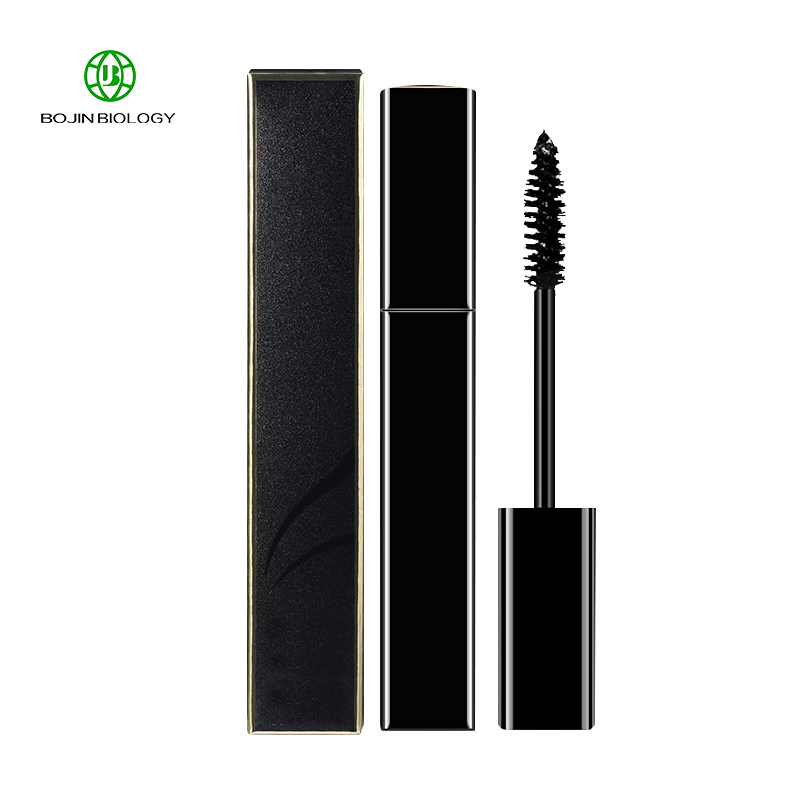 Best quality Private Label Natural Enhance Waterproof Orgainc 4d Mascara Tube