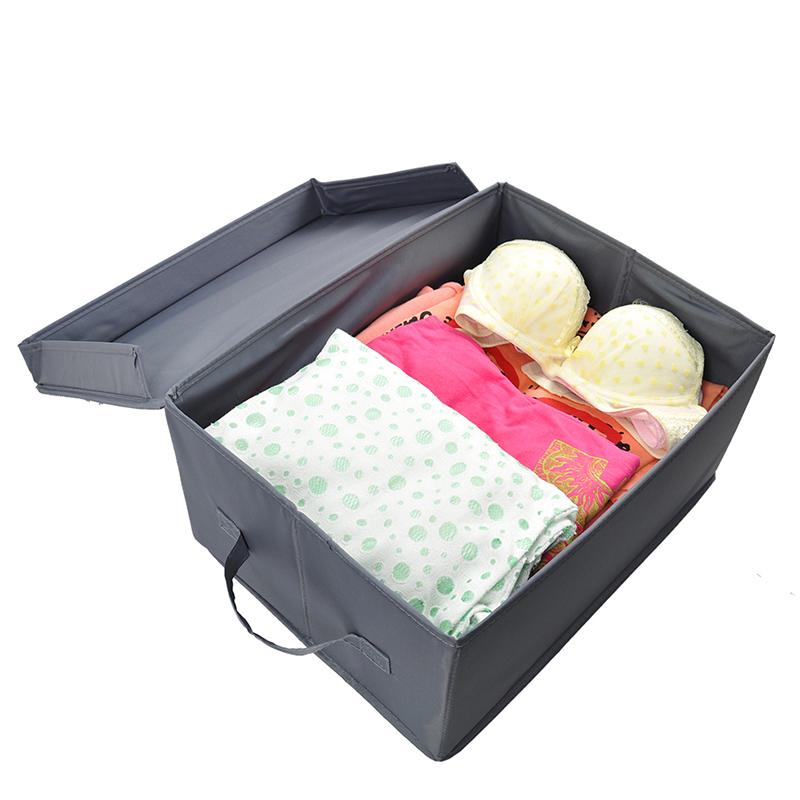 Get Quotations New Ikea Clothes Storage Bins Wardrobe Household Items Organizador De Gaveta Underwear Ties Drawer Closet Home