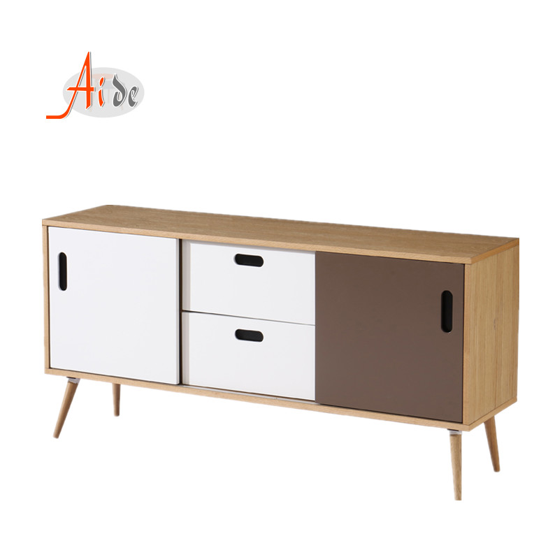 Hot sale high quality living room furniture chinese wooden sideboard