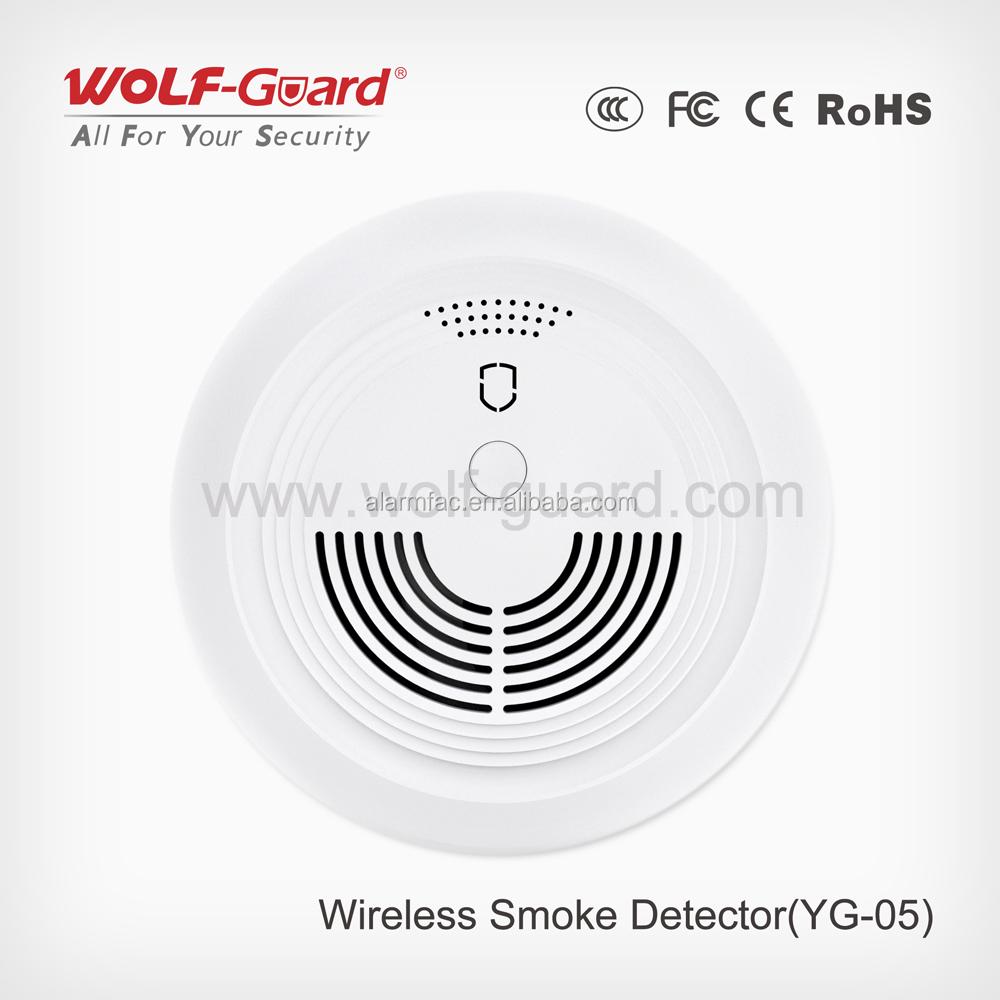 home security rookmelder brandalarm  co koolmonoxide sensoren monitor