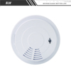 Wireless Wifi Smoke Alarm Home Security System Sound Motion Sensor