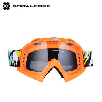 f1579d98d7 2018 Dust Protective tear off Goggle Motocross Googles