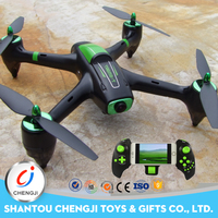 New voice control one key return headless mode remote control air plane aircraft