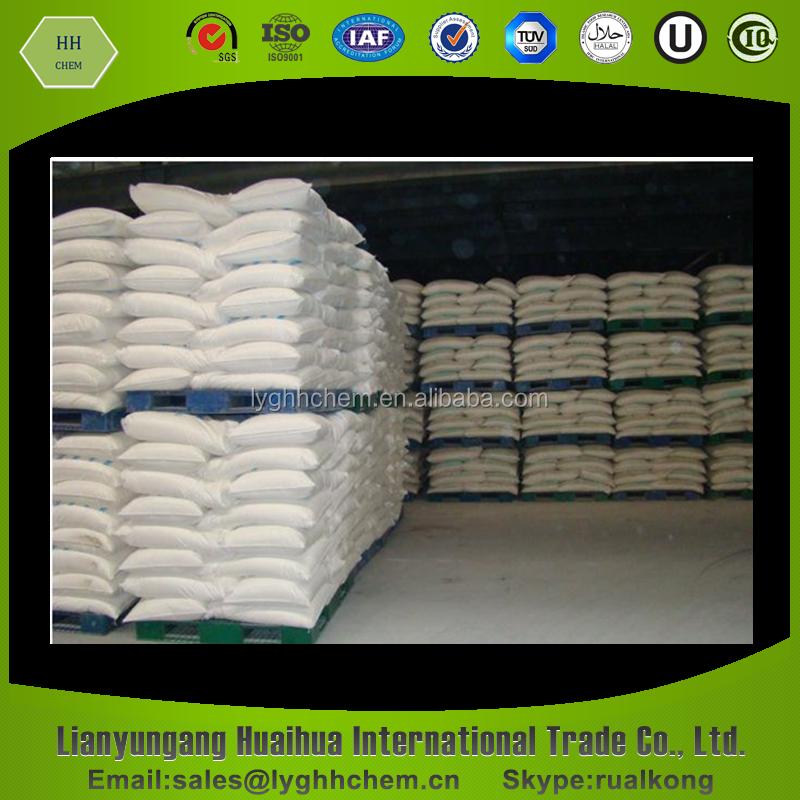 Naalo2 Sodium Aluminate For Water Treatment