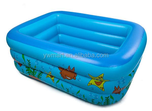 Große schwimmbad ausrüstung, aufblasbare schwimmbecken, schwimmbad