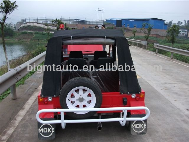 China Mini Moke Manufacturer Small Cheap Electric Cars For