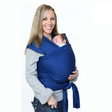 ZOGIFT Baby Carrier 100%cotton Wrap Organic Baby Sling fashion mom sling