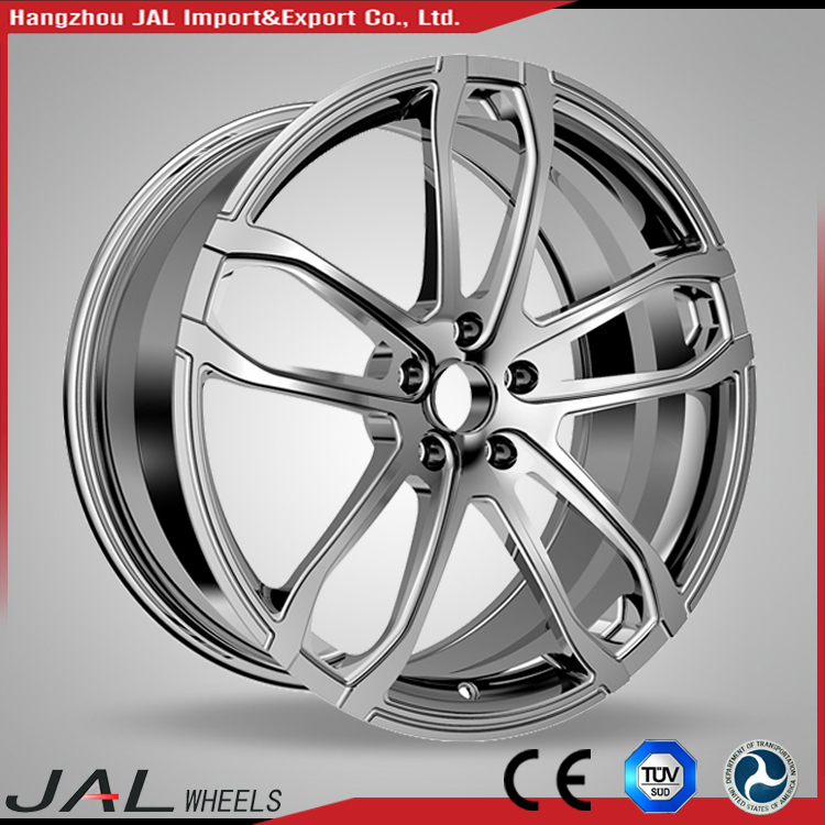 2018 Best Quality Forged Wheel Rim 20 Inch for Car