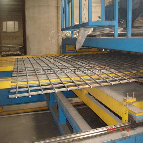 Heavy Gauge 8x8 Concrete Reinforcing Welded Wire Mesh