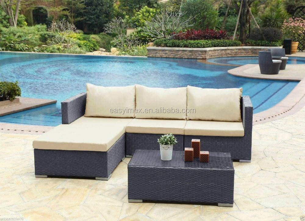 Rattan Outdoor Furniture, Rattan Outdoor Furniture Suppliers And  Manufacturers At Alibaba.com