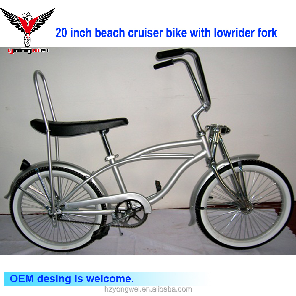 Lowrider Bike Accessories | BCCA