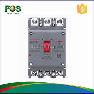 CDM3 1P 2P 3 Phase Circuit Breakers MCB/MCCB