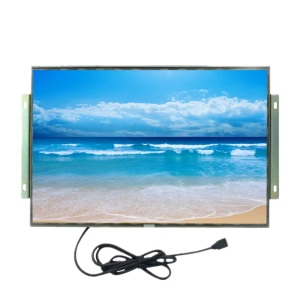7 8 10 12 15 19 inch open frame monitor touch screen
