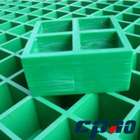 Molded Fiberglass Grating & FRP Grating to Mexico