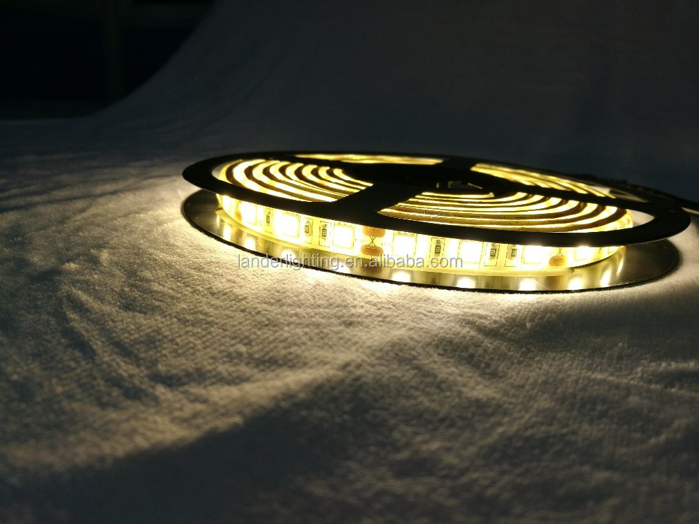 Eco-Friendly waterproof 5050 smd IP65 IP67 <strong>Fashionable</strong> Cheap 60 LEDS/m color changeable 12v flexible led strip light stick