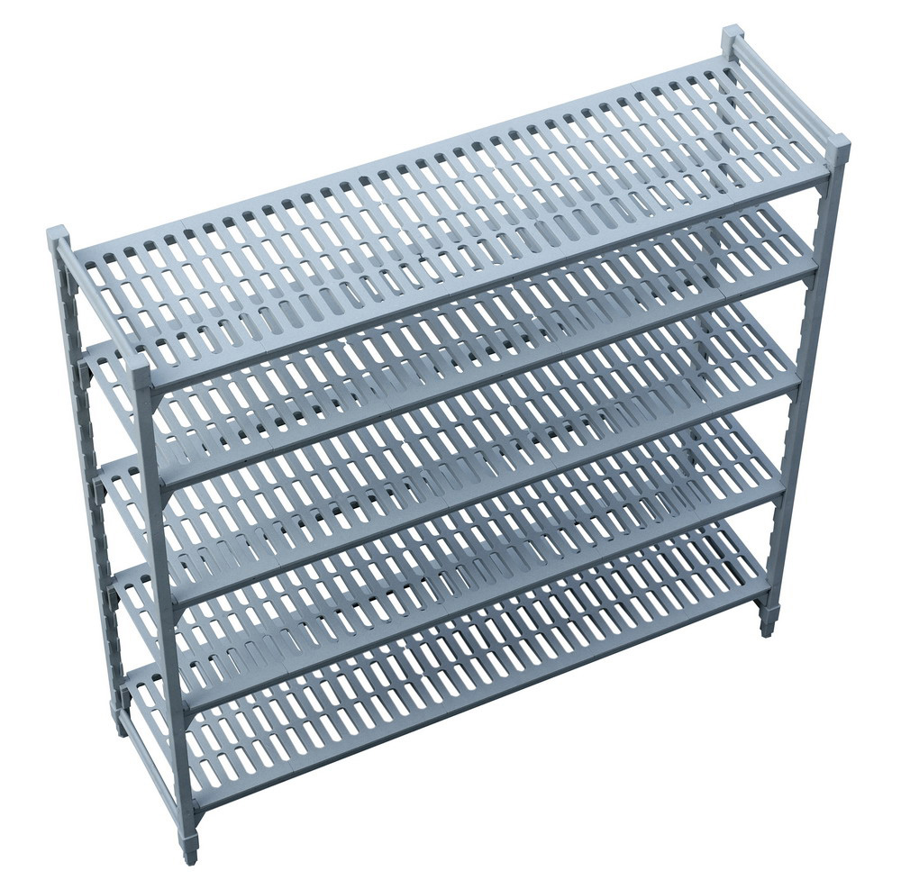 P262 455mm Environmental Plastic Cold Room Shelving