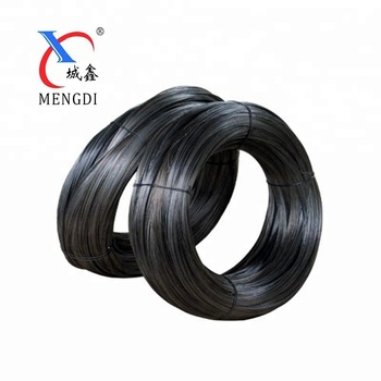 Black Annealed Wire 16 Gauge Tie Wire