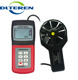 Teren Hand hold AM-4836V Anemometer Interface Wind Speed Tester manufacturers Liao Ning Dalian