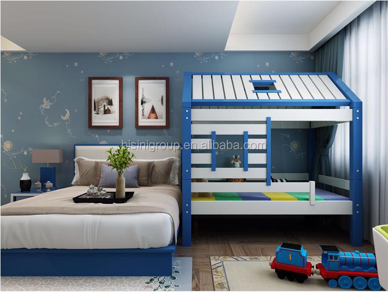 Mobili Per Camera Da Letto Ragazzi : Bisini per bambini in legno albero da letto i bambini albero di