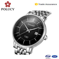 2016 men watch antique silver filled jewelry stainless steel watch manufacturer cheap 2016 men watch