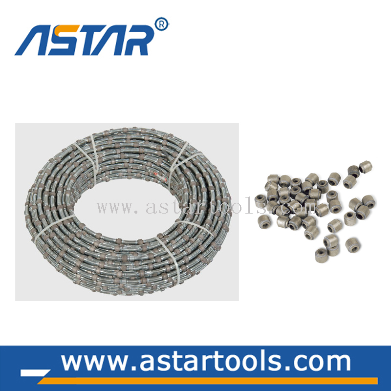 China Diamond Wire Saw, China Diamond Wire Saw Manufacturers and ...