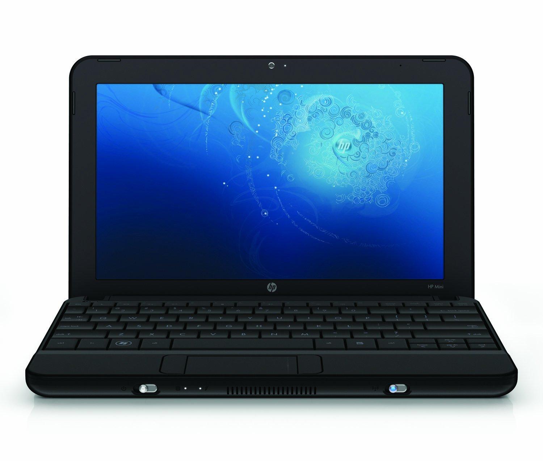 Drivers: HP Mini 110-1119TU Notebook Webcam