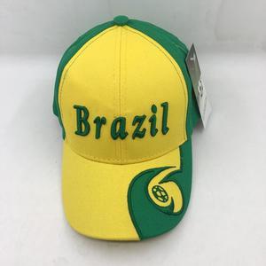 2146bd23c9c Manufacturer price custom design football fans caps for 2018 World Cup